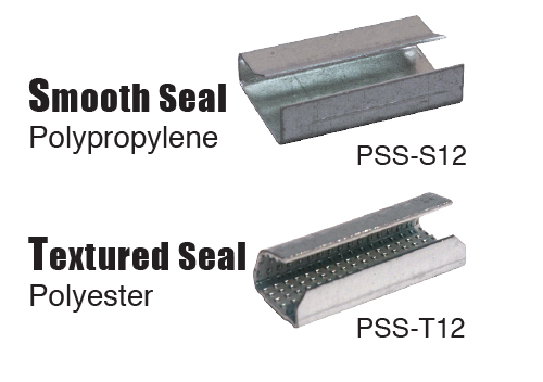 Metal Poly Seals